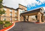 Hôtel Longview - Best Western Plus Longview – University Hotel-3