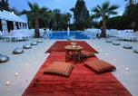 Location vacances Aït Ourir - Riad Dar Ilham-1