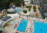 Camping Sausset-les-Pins - Camping Lou Souleï
