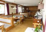 Hôtel Hollersbach im Pinzgau - Pension zu Hause-4
