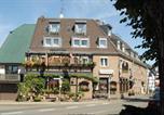 Hôtel Bergisch Gladbach - Haus Wessel-1