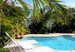 Location vacances Holmes Beach - Holmes Beach Holiday Home-1