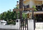 Hôtel Pula - Sa Domu Sarda-1