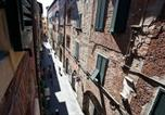 Location vacances Lucca - Lucca City Center Dante's House-3