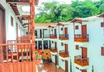 Hôtel Barichara - Hotel Portal de Barichara-2