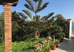 Location vacances Crotone - Villetta a soli 20 metri dal mare-2