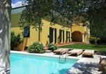 Location vacances Bolano - Panigale Villa Sleeps 13 with Pool-1