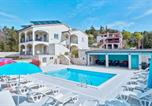 Location vacances Labin - Apartments Villa Vires-3