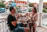Hôtel Antilles néerlandaises - Boho Bohemian Boutique Hotel-2