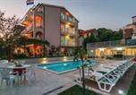 Location vacances Podstrana - Apartment Podstrana 17887a-1
