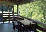Location vacances Arbois - Gite Coeur De Nature-1