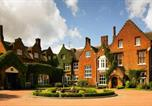 Hôtel Wroxham - Sprowston Manor Hotel, Golf & Country Club