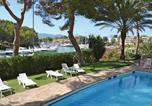 Location vacances Santa Ponsa - Apartment Santa Ponsa Qr-1692-3
