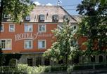 Hôtel Wurtzbourg - Hotel Fischzucht-1