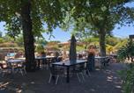 Location vacances Gujan-Mestras - Chalet Vip Ostrea Village-3