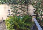 Location vacances Pego - Casa adosada Matisse Hípica-3