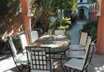 Location vacances Taroudant - Le Palais Des Berberes-1