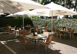 Hôtel Mertesdorf - Hotel Restaurant Balkan-4