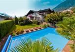 Location vacances  Province autonome de Bolzano - Guesthouse Christine-1