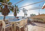 Location vacances  Province de Tarragone - Apartment Duplex Isabel-4