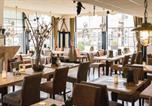 Hôtel Wymbritseradiel - Hotel de Gulden Leeuw-3