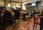 Hôtel Porto Alegre - Plaza São Rafael Hotel-2
