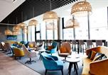 Hôtel Aix-la-Chapelle - Hampton By Hilton Aachen Tivoli-3