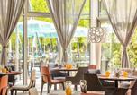 Hôtel 4 étoiles Noisy-le-Grand - Novotel Paris Centre Bercy-4