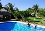 Hôtel Antilles néerlandaises - Bed & Breakfast Toni Kunchi-1
