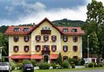 Hôtel Taxenbach - Gasthof zur Post-2