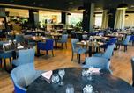 Hôtel 4 étoiles Quintal - Hotel & Spa Marina d'Adelphia-3