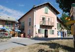Hôtel Alpes-de-Haute-Provence - Gite d'étape de la Colle St Michel-2