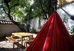 Hôtel Bogotá - Fernweh Photography Hostel-1