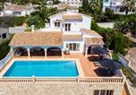 Location vacances Teulada - Villa Vesper - Hmr Holidays-1