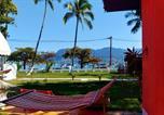 Location vacances Ilhabela - Pousada & Hostel Aloha-4