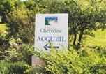 Hôtel Guyancourt - Residence Hotel Les Ducs De Chevreuse-4