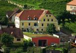 Hôtel L'abbaye de Melk - Hotel Weinberghof & Weingut Lagler-3