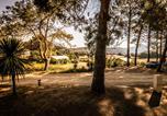Camping avec WIFI Corse - Camping Olva -1