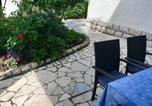 Location vacances Rab - Apartaments Oma & Opa-4