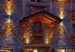Hôtel 4 étoiles Mirepoix - Hotel & Spa Xalet Bringue-1