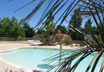 Camping avec Piscine Saint-Pierre-Quiberon - Camping Tohapi Domaine de Kermario-1