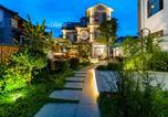 Location vacances Dali - Dali Lian Kong Guesthouse-2