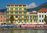 Hôtel Alassio - Hotel Danio Lungomare-1