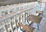 Location vacances Athènes - Pedion Areos Park 5 Center 5-3