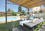 Location vacances Salento - Holiday home Massa d. Lucania 49 with Outdoor Swimmingpool-4