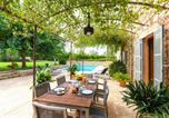 Location vacances Artà - Arta Villa Sleeps 6 Pool Air Con Wifi-1