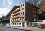 Hôtel Saalbach-Hinterglemm - Hotel Garni Siegmundshof-1