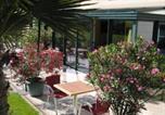 Hôtel Frazé - Hôtel Entre Beauce et Perche-1