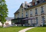 Location vacances Neuvy-sur-Barangeon - Domaine de Croix en Sologne-1