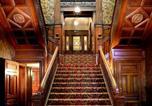Hôtel Aberdeen - Macdonald Norwood Hall Hotel-3